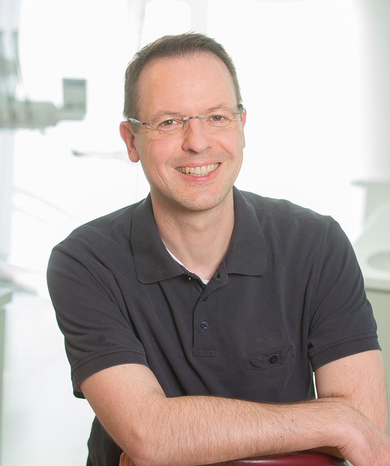 Dr. Gunnar Vockert